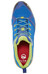 The North Face Ultra Fastpack 2 Shoes Men blue quartz/high rise grey